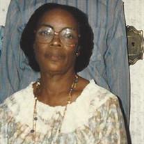 Bernice Mae Deloatch-Powell
