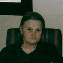 Mrs. Linda Powell Crabtree