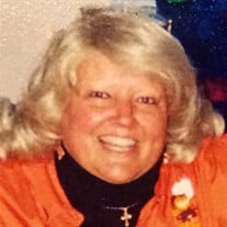Therese M. Waltz