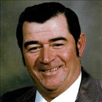 Gerald LeRoy Klug