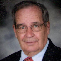 Hugh Allen Mullis