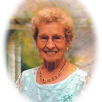 Virginia Doris Beck
