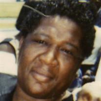 Ms. Mary Alice Mitchell Ramey