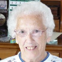 Louise M. Eaton