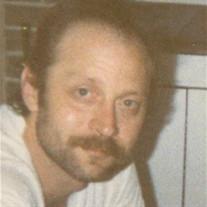 Johnny Eugene Cline