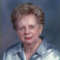 Mrs. Valerie R Garlick