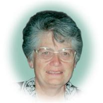 Dolores Marie Cruden