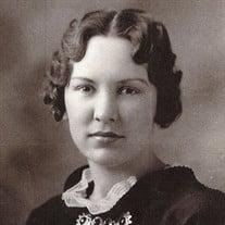 Evelyn Randell
