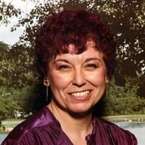 Jeanette Neeley