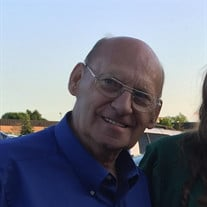Mr. Richard Anthony Kline