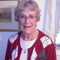 Barbara Eloise Wilson