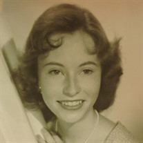 Peggy Lucille Moore