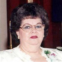 Barbara Ann Barr