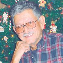 Oscar R. Guerrero