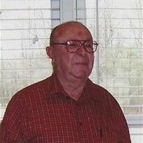 Floyd William South