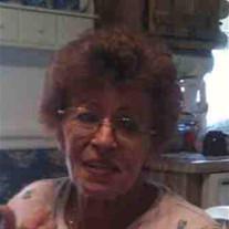 Joan Mary OSBURN