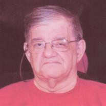 Wayne D. Todd Sr.