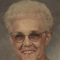 Mrs. Betty  Ann Hall