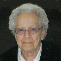 Ruby Mae (Edwards) Valk