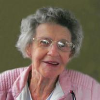 Phyllis M. Rueschman (McKain)