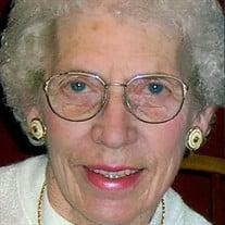 Anita  M. Anderson