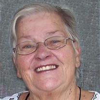 Karen Lee Ann Traugh