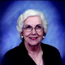 Joyce Harris Sargent Hurt