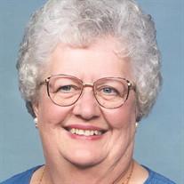 Laura Bell VanMatre