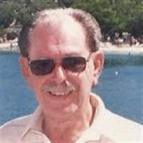 Mr. Arnold R. Lambert