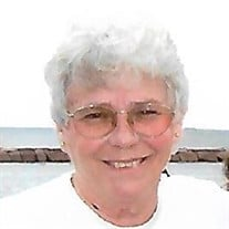 Muriel Jean Kutschied