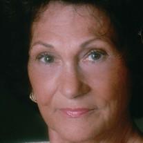 Velma Ann (Pierce) Graves