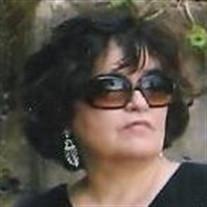 Jane-Vett Rogers