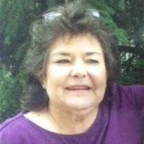 Mary Anne Patricia LaShure