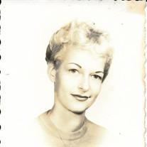 """Mrs. Dorothy """"Dorty"""" J. Antzak (Sytsma)"""