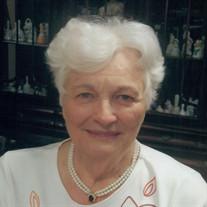 Gladys Ann Huddleston