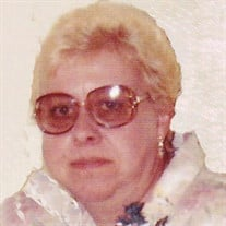 Lynda Elizabeth Butler