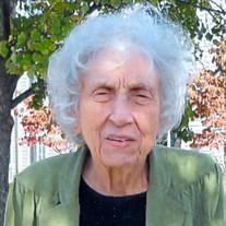 Daphne Barker