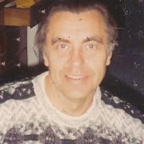 Larry Ray Angel