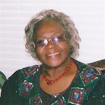 Mrs. Emma L. Hughes