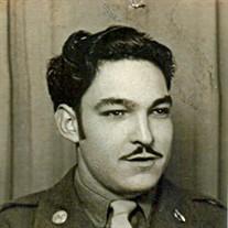 Gabriel  M. Sanchez
