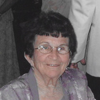 Frances M Kanoza