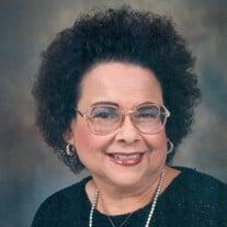 Lucia Villarreal Tagle