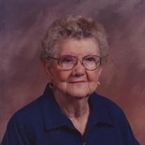 Dorothy Marie Blakeley