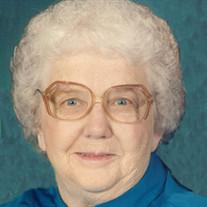 Ernestine Fleming