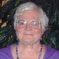 Nadine P. Matthews