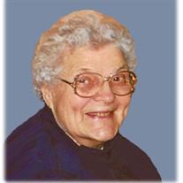 Bertha Neumann