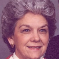 Mrs. Alice Wynell Webb