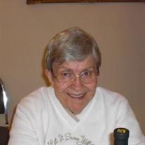 Pauline McPhee