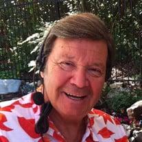 Boyd Hansen