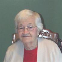 Gladys E.  Hopken